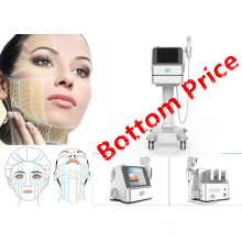 Hot-Sellling Weight Loss Hifu Beauty Machine